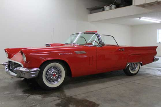 KIKO to Hold Classic Car Auction in Cleveland, OH   KIKO ...