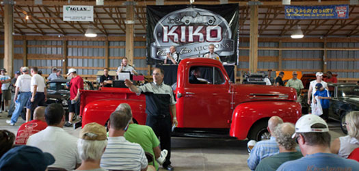 Welcome Kiko Auctioneers And Realtors